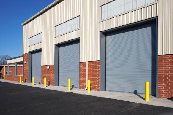 Superbe Steel Garage Doors