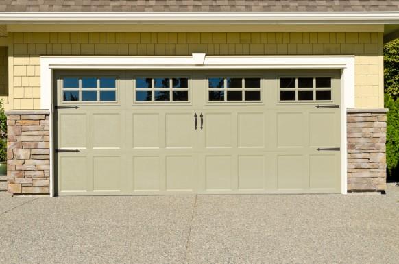 Recent dallas garage door installation project nation for Dallas garage doors