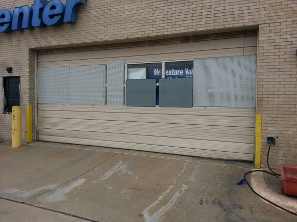 Commercial Overhead Door Repair Services In Dallas Nation Overhead