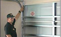How to Weatherstrip Your Garage Door