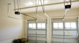 Garage Door Opener Repair Installation