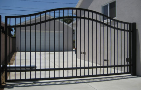 Pictures of Gates